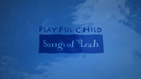 Leah – Playful Child